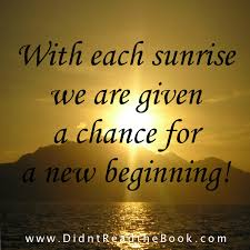good morning hope quote new beginning quote message the best collection of quotes