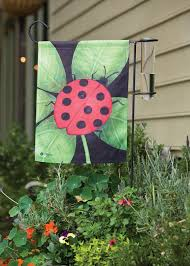 garden flags and hooks jamestown feed and seed