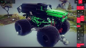 grave digger monster truck wallpaper grave digger monster truck spiderling forums