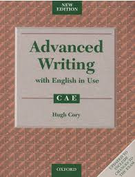 toyota uxs advanced writing with english in use cae new edition by