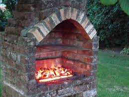 brick built bbq with chimney plans bbq pinterest brick built
