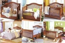 Cribs That Convert Cribs That Convert To Beds Spectacular A Crib Into Size Bed