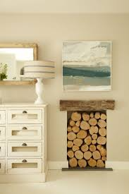 log filled fireplace ideas for the house pinterest cornwall log filled fireplace
