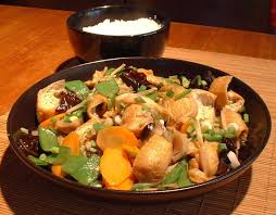 top 10 vegetarian chinese dishes the world of chinese
