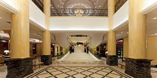 Hotel The Ritz Carlton Berlin Germany Booking Com