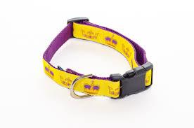 mardi gras dog collars from mardi gras green and purple crowns dog collar 21