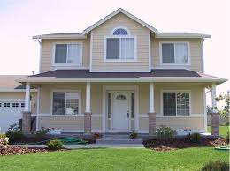 popular new furnished house to sell