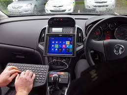 lexus hertfordshire uk high tech astras join hertfordshire police fleet