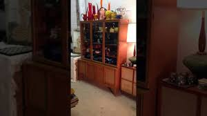 mid century modern dining cabinet by basic witz 1950 u0027s 1960 u0027s