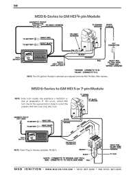 msd ford wiring diagrams wiring diagram byblank