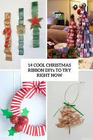 diy ribbon crafts archives shelterness