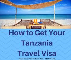 Texas where can you travel without a passport images How to get your tanzania travel visa texas tower 24 hour png