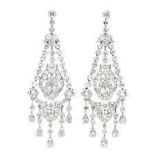 Chandelier Earrings Unique Chandelier Earrings 15 Best Earrings Images On Pinterest Diamond Chandelier Earrings