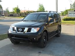 black nissan pathfinder nissan pathfinder wheels gallery moibibiki 4