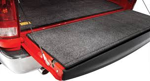 Chevy Silverado Truck Bed Mats - bedrug tailgate mat for 2015 2016 ford f 150 supertruck