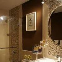 chocolate brown bathroom ideas brown bathroom justsingit com