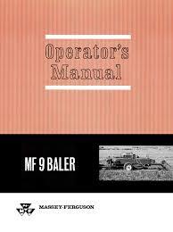 masseyferguson mf9 baler 1 jpeg v u003d1462480475
