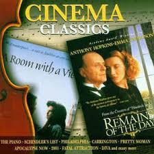 various cinema classics cd at discogs