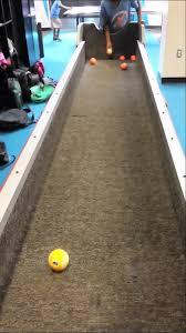 indoor carpet ball table carpet ball 101 youtube