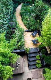 Landscaping Ideas For A Sloped Backyard by 395 Best Beautiful Backyards Rockscapes And Landscapes Images On