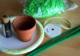 make your own pipe cleaner pot of gold make and takes