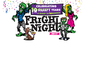 halloween city fort wayne fright night downtown 2017