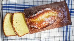 lemon cake recipes bbc food