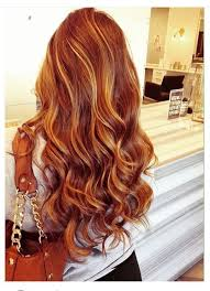natural red hair with highlights and lowlights top 20 best balayage hairstyles for natural brown black hair color