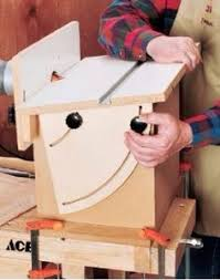 combination miter and router portable workbench workshop and