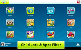 android child mode kido z play mode safe for for android kido z play