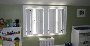 Interior Shutters For Windows Colonial Shutterworks