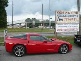 corvette for sale in alabama used chevrolet corvette for sale in alabama carsforsale com