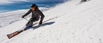 ski resort french alps skiing french alps val