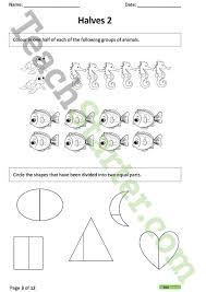 fractions worksheet pack lower primary teaching resource u2013 teach
