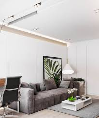 70 Square Meters 3 Modern Home Interiors Under 70 Square Metres 750 Square Feet