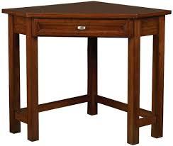low price veneered small corner wooden desk design computer ikea