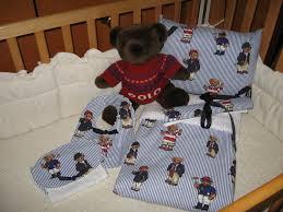 Ralph Lauren Blankets Ralph Lauren Bear Blanket Methuen Rail Trail