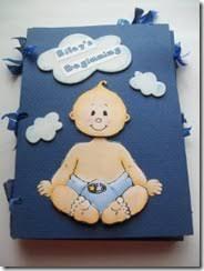 baby book ideas scrapbooks and keepsakes altered scrapbook ideas baby book