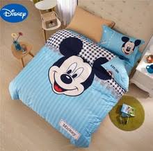 Mickey Mouse Baby Bedding Popular Mickey Mouse Baby Bedding Buy Cheap Mickey Mouse Baby