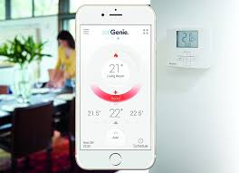 drayton migenie smart thermostat heating u0026 water amazon co