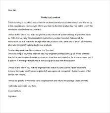 9 discrimination complaint letter templates u2013 free sample