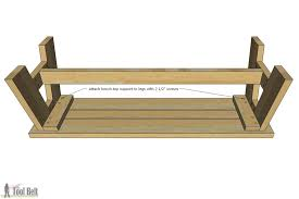 attaching legs to a table convertible picnic table and bench buildsomething com