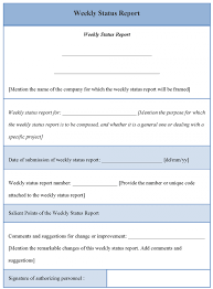 testing weekly status report template weekly statusort form free pl statement template and audit bill