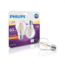 Phillips Go Light Philips Rounds Out Its Led Product Portfolio With Two New Bulbs