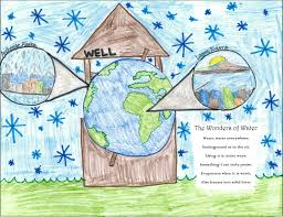 chemists celebrate earth day cced 2014 illustrated poem contest