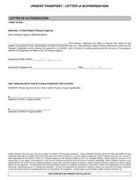 letter consent template travel sample authorization samples amp