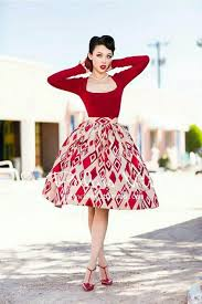 robe de mari e rockabilly 1001 idées de la robe rockabilly comment la porter comment