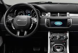 land rover lr4 2015 interior the range rover evoque looks more expensive than it is review