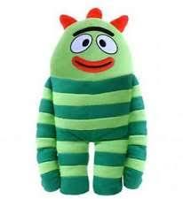 yo gabba kids tv movie u0026 character toys ebay