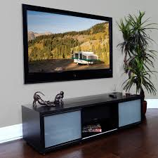 entertainment centers with glass doors plateau sr v 65 bb b sr v 65